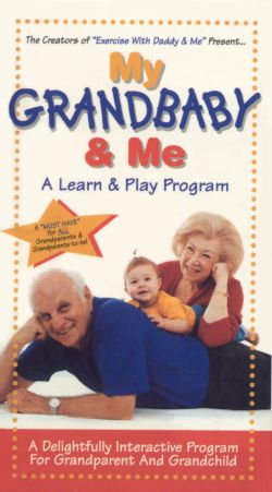 My Grandbaby & Me