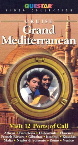 Cruise Grand Mediterranean