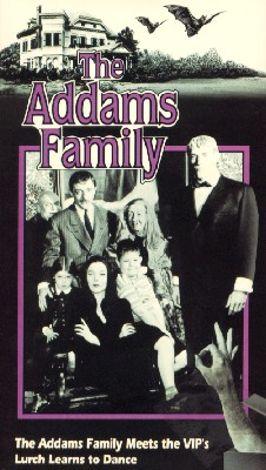 The Addams Family : Gomez, the Politician