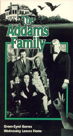 The Addams Family : Fester's Punctured Romance
