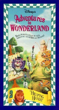 Disney's Adventures in Wonderland: Helping Hands