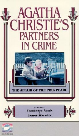 Agatha Christie's Partners in Crime : Affair of the Pink Pearl