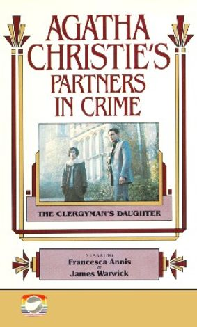 Mystery! : Partners in Crime: The Clergyman's Daughter