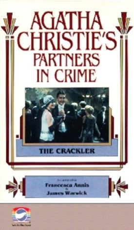 Mystery! : Partners in Crime: The Crackler