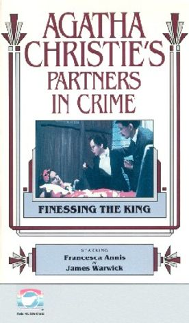 Agatha Christie's Partners in Crime : Finessing the King