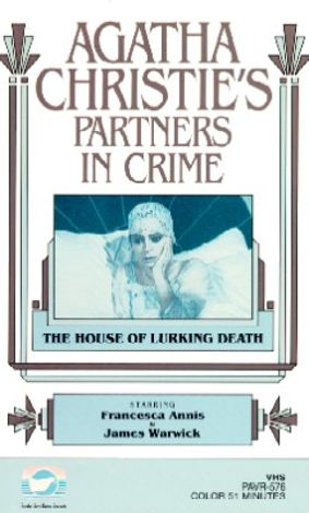 Mystery! : Partners in Crime: The House of Lurking Death