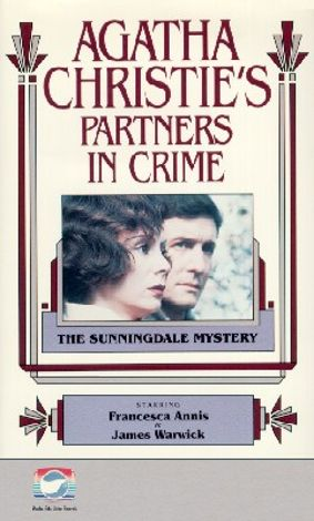 Mystery! : Partners in Crime: The Sunningdale Mystery