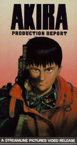 Akira Production Report