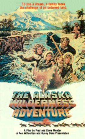 The Alaska Wilderness Adventure