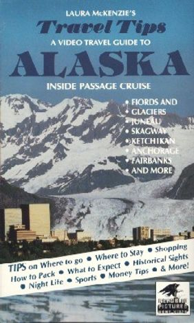 Laura McKenzie's Travel Tips: Alaska