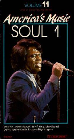 America's Music, Vol. 11: Soul 1