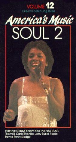 America's Music, Vol. 12: Soul 2