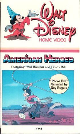 Disney's American Heroes