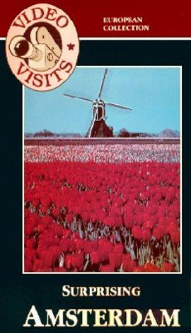 Video Visits: Surprising Amsterdam