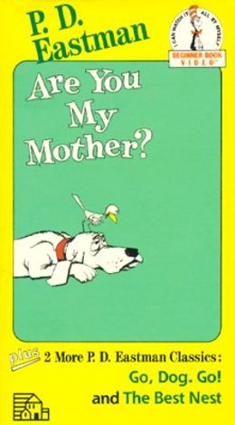Are You My Mother? / Go, Dog, Go! / The Best Nest