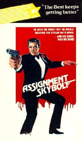 Assignment Skybolt