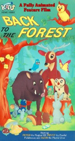 Back to the Forest