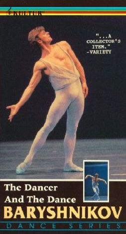 Baryshnikov: The Dancer and the Dance