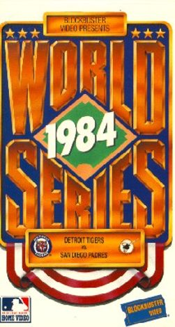 Classic World Series Film
