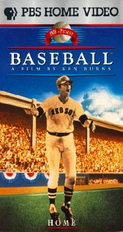 Ken Burns' Baseball : Home
