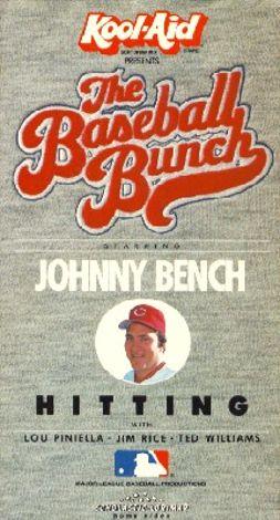 Baseball Bunch: Hitting