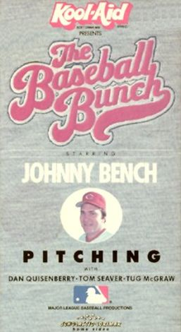 Baseball Bunch: Pitching
