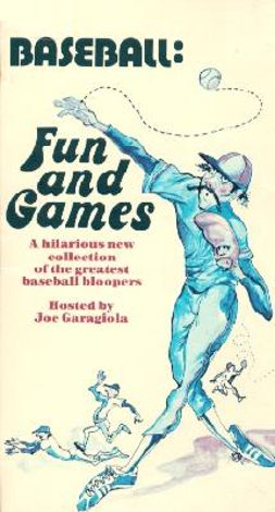 Baseball: Fun and Games