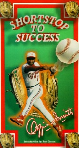Shortstop to Success