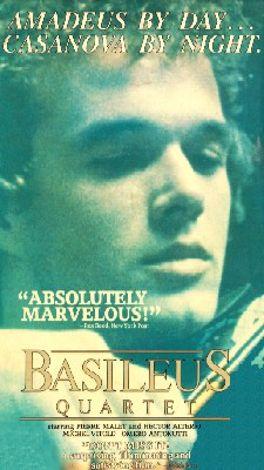 Basileus Quartet