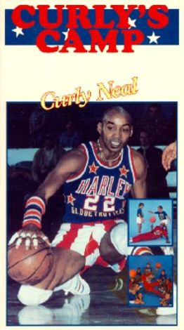 Curly Neal's Basketball Camp