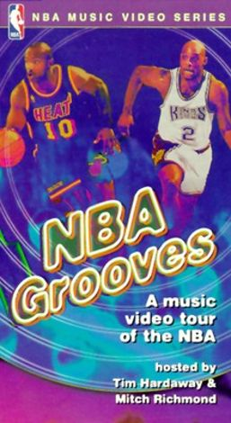 NBA Home Video