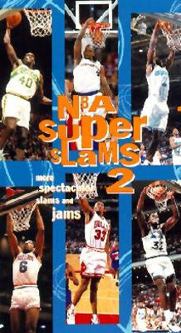 NBA: Super Slams, Vol. 2