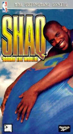 NBA: Shaq - 'Round The World