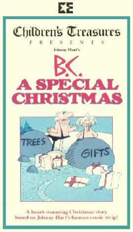 B.C.: A Special Christmas