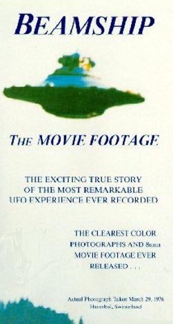 Beamship: Movie Footage