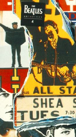 The Beatles Anthology 4: August '64 to August '65