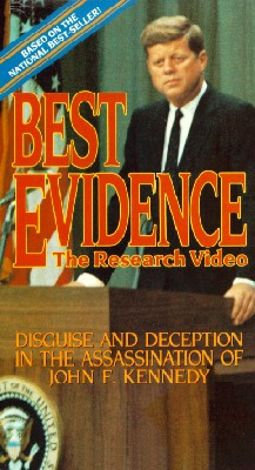 Best Evidence: The Research Video