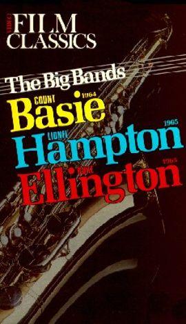Big Bands, Vol. 101