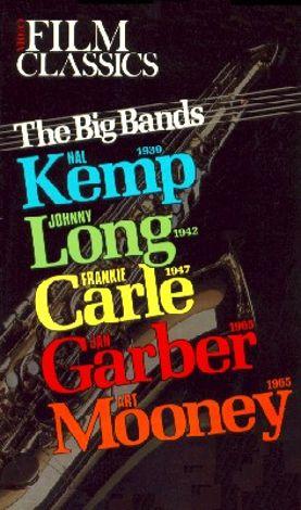 Big Bands, Vol. 109