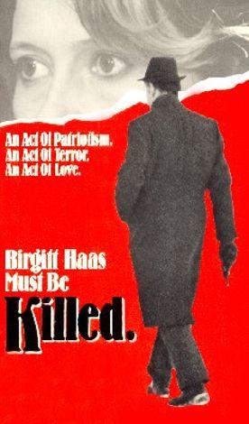 Birgitt Haas Must Be Killed