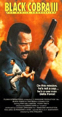 Black Cobra III: The Manila Connection