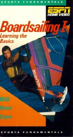 Boardsailing 1: Learning the Basics