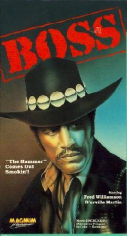The Black Bounty Killer