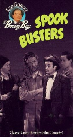 Bowery Boys: Spook Busters