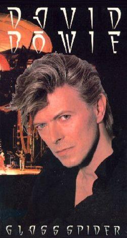 David Bowie: Glass Spider Tour