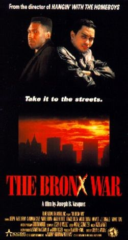 The Bronx War