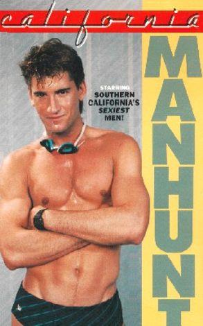 California Manhunt