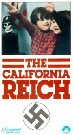The California Reich