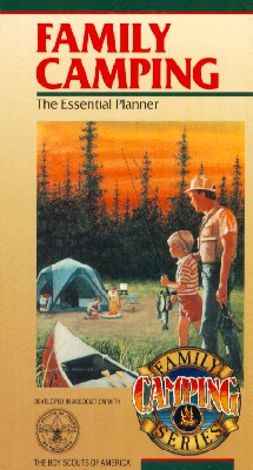 Family Camping, Vol. 1: The Essential Planner