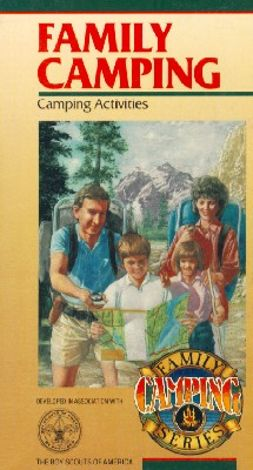 Family Camping, Vol. 2: Camping Activities